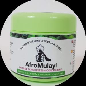AfroMulayi cream
