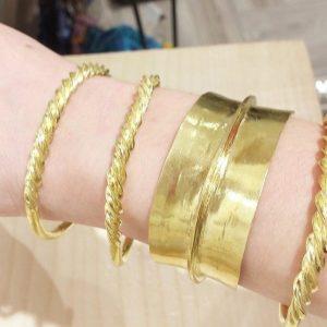 bracelet fulani