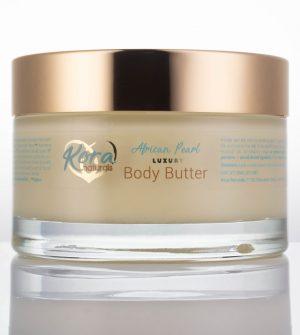 Luxury Body butter