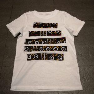 t-shirt An'shawal 6/7 ans